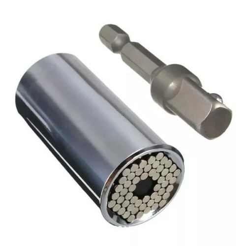 Universal Socket Wrench Adapter