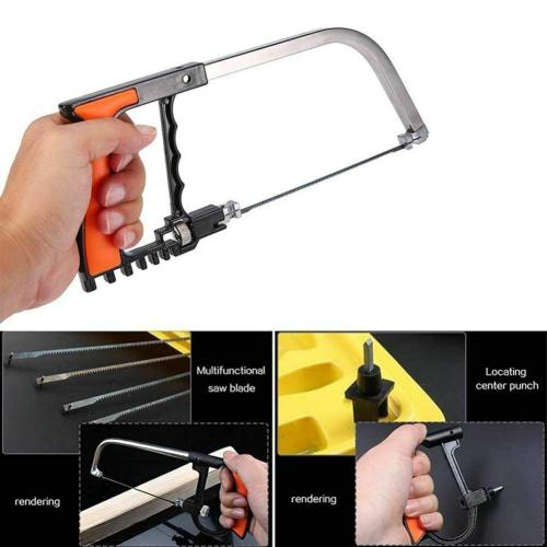 Multifunctional Magic Saw