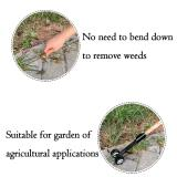 Crack and Crevice Weeding Tool
