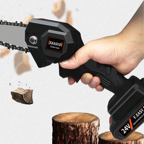 GTA 26 Battery-Powered Mini Chainsaw