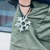 Snowflake 15-in-1 Stainless Multi-tool