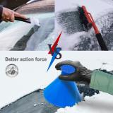 MAGICAL CAR ICE SCRAPER ( CHRISTMAS PROMOTION 50% )