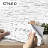 Creative Home 3D Tile Stickers