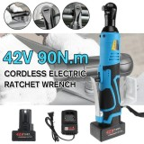 ULTIMATE CORDLESS WRENCH