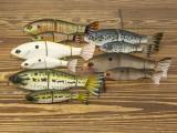 New outdoor fishing bait