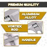 Premium Adjustable Wrench