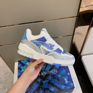 Copy Copy Copy Louis Vuitton Men Shoes Luxury Brand Luxury brand shoes, high quality