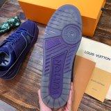 Copy Copy Louis Vuitton Men Shoes Luxury Brand Luxury brand shoes, high quality