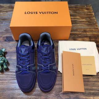 Copy Copy Louis Vuitton Men Shoes Luxury Brand Luxury brand shoes, high quality