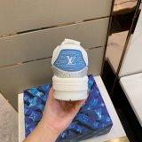Copy Copy Copy Louis Vuitton Men Shoes Luxury Brand Luxury brand shoes, high quality