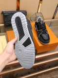 Copy Louis Vuitton Men Shoes Luxury Brand Luxury brand shoes, high quality