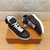 Louis Vuitton Men Shoes Luxury Brand Luxury brand shoes, high quality