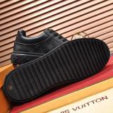 Copy Louis Vuitton Men Shoes Luxury Brand Luxury brand shoes, high quality