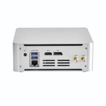 Fan Coffee Lake Intel Core i7 8750H 7820HK i5 7300HQ Mini PC M.2 Wifi NVME SSD
