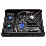 Super Gaming computer Intel Core i3 i5 i7 GTX 1050TI mini pc with HDMI DVI DP support 4 display desktop computador