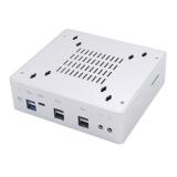 10Th Mini PC i3 10110U pro 4K Small Desktop Computer M.2 WIFI