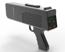 3-band anti drone gun / 600m interference distance / Non-gun-like appearance