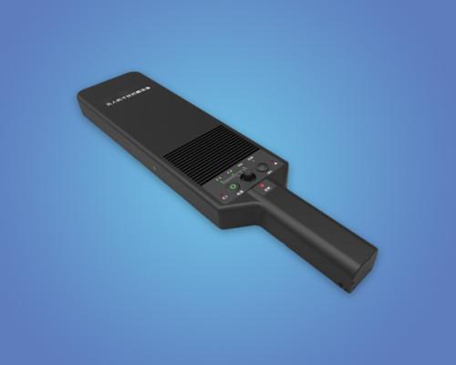 Handheld Jamming Gauge SC02 / 1km interference distance / Non-gun-like appearance