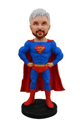 Custom Bobbleheads:Super Fly Guy