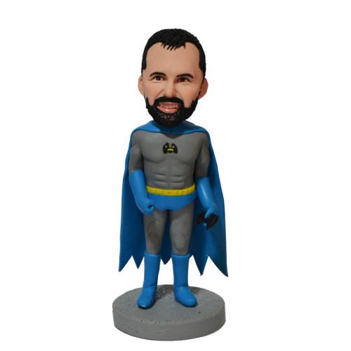Custom bobblehead:Bat Man