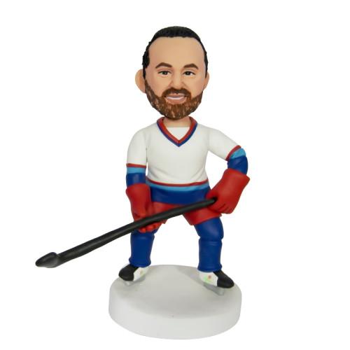 Custom Bobbleheads:Baseball player