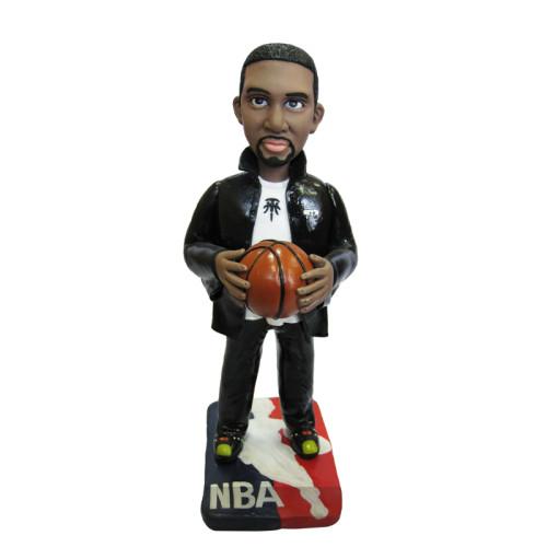 Custom bobbleheads:Basketball player
