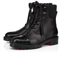Mayr Boot