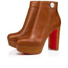 Janis Boot Alta