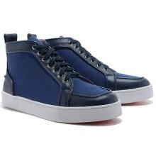 Christian Louboutin Rantus Orlato Sneakers Blue