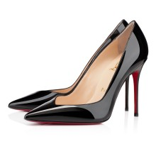 Christian Louboutin Completa 100mm Pumps Black
