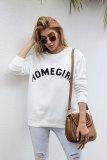 Homegirl Graphee Sweatshirts