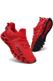 Non Slip Blade Type Sneakers Woman Jogger Shoes