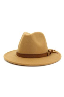 Camel Jazz Hat