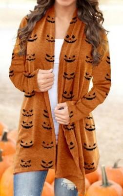 Halloween Smile Cardigans