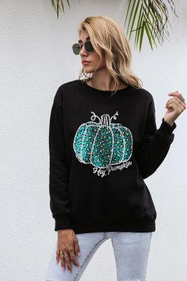 Hye Pumpking Graphee Sweatshirts