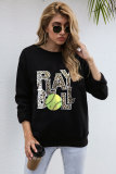 Play Ball Graphee Sweatshirts