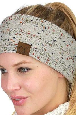 Acrylic Crochet Headband