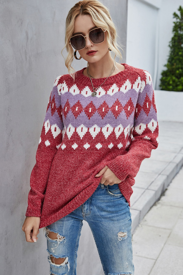 Christmas Knit Sweaters
