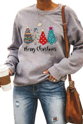 Merry Christmas Sweatshirts