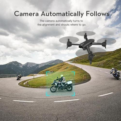 Ultra-Long Endurance - 4K HD Dual Camera Optical Flow Drone【20% OFF】