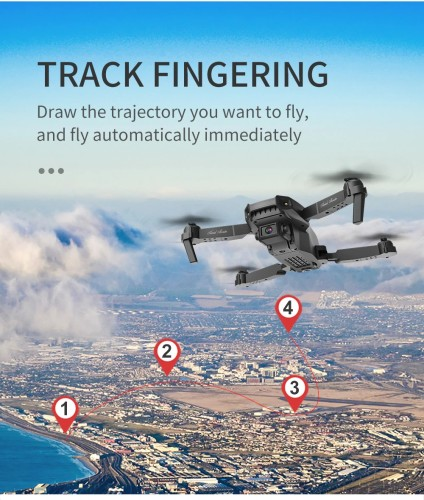2021 new mini drone professional high-definition camera