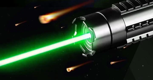 【⏳50% OFF Today】Laser Torch
