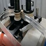 数控型材弯弧机