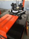 铝型材数控滚弯机