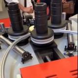 铝合金型材数控弯圆机
