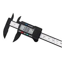 0-150mm Electronic Digital Calibrator 6inch Messschieber paquimetro measuring instrument Vernier Calipers