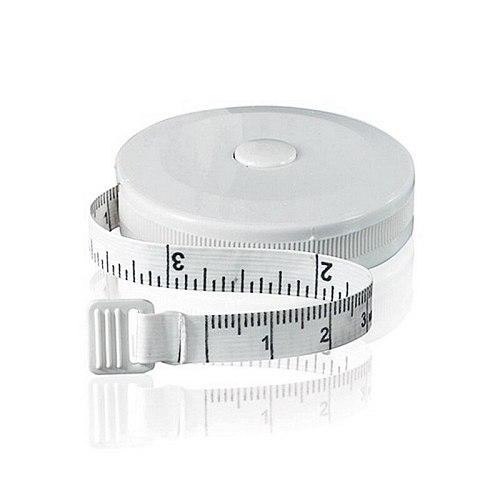 1pc Portable Retractable Ruler Centimeter Belt Children Height Ruler Centimeter Inch Roll Tape 150cm/60 Measuring Tape Measure