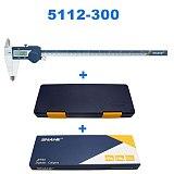 SHAHE New Hardened Stainless Steel 0-150mm Digital Caliper Vernier Calipers Micrometer Electronic Vernier Caliper Measuring Tool