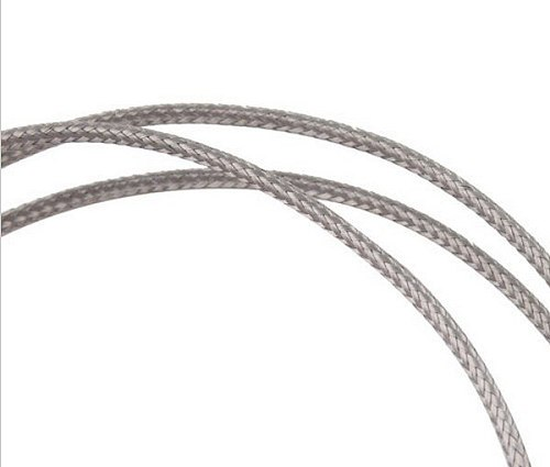 1M/2M/3M K Type Thermocouple Control  Thread M6 Screw Probe Temperature Sensor  Temperature Controller 0-400C Sensor Probe