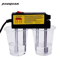 High quality  TDS Water Electrolyzer test / electrolysis of water tools 110V-250V 25%Off